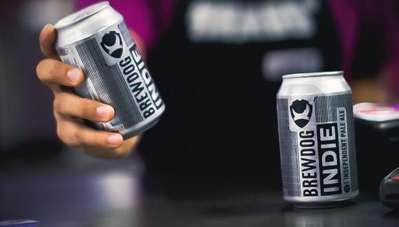 La cervecería escocesa ha ingresado a canales masivos como tiendas de conveniencia y supermercados con dos variedades de entrada  en el Perú. Y está haciendo lo mismo en el canal tradicional,