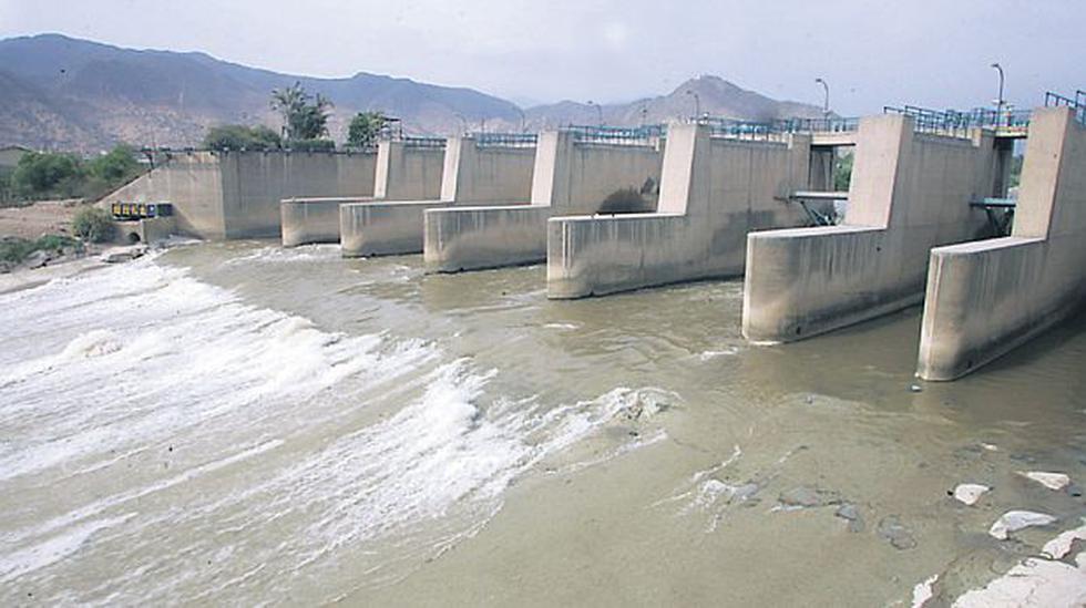 Lima y su red de pozos subterráneos ante eventual falta de agua - 1