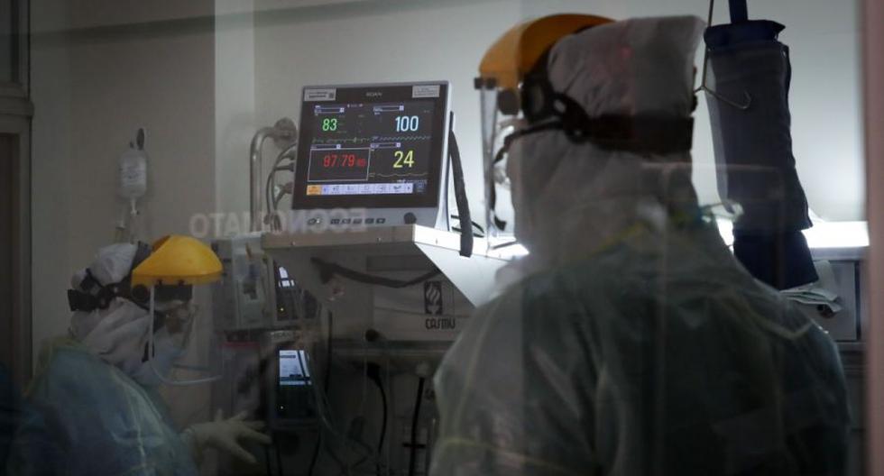 Uruguay exceeds 3,000 deaths from coronavirus