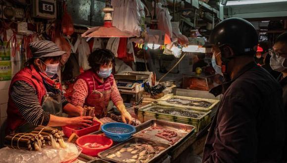 Los primeros casos de coronavirus se reportaron en China. (Getty Images).
