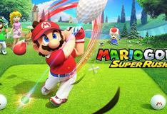 Nintendo Direct: cuáles son las novedades que llegarán en los próximos meses