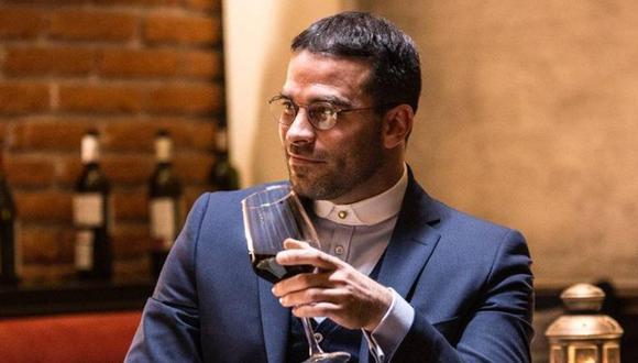 Alejandro Nones (Foto: Televisa)