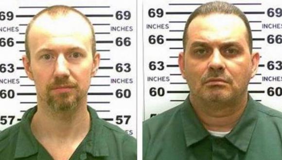 Nueva York: Pánico por la fuga de dos peligrosos asesinos
