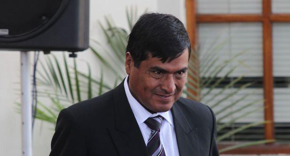 Pelea por presidencia regional en Puno