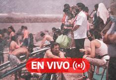 Coronavirus Perú EN VIVO | Cifras y noticias en el día 318 del estado de emergencia, hoy miércoles 27 de enero