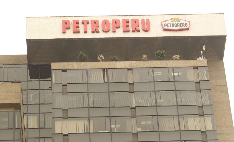 El nuevo presidente de Petroperú asumirá funciones a partir del 11 de marzo. (Foto: GEC)