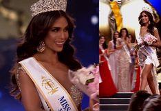 Miss Supranational: Janick Maceta se llevó el cuarto lugar de la competencia internacional | FOTOS