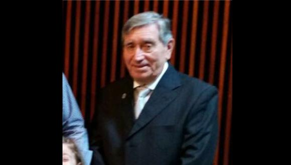 Ayuda social: adulto mayor se extravió entre La Molina y Surco