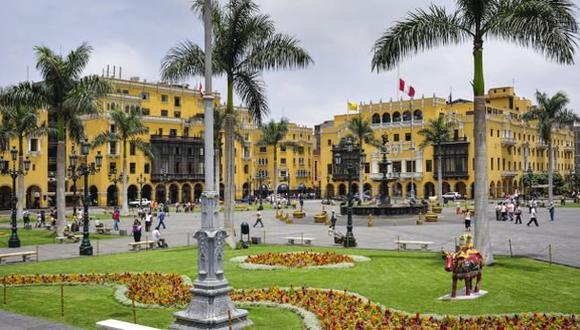 Lima: ¿qué pasó el año que pasó?, por Jorge Ruiz de Somocurcio