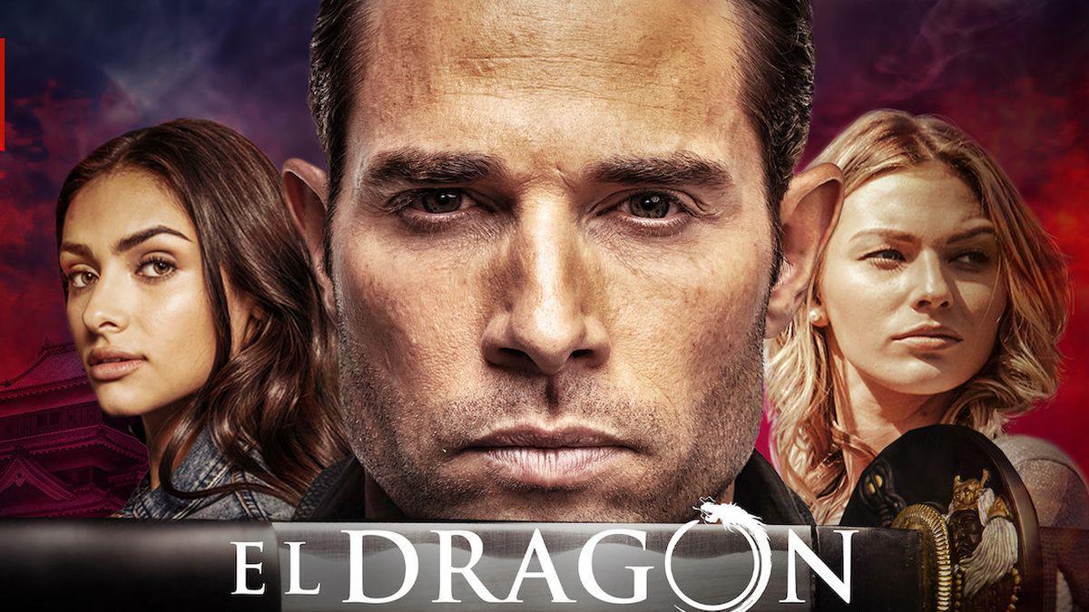 El Dragón Temporada 2 Cuándo Será Estrenada En Netflix Fecha De Estreno De Los Nuevos Episodios Univision Usa Sebastián Rulli Estados Unidos Eu Us Tvmas El Comercio Perú