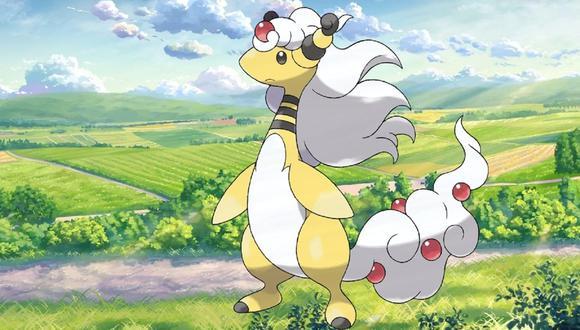 De esta forma podrás obtener a la nueva mega evolución de Pokémon GO. (Foto: Nintendo)