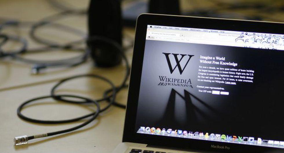 Wikipedia apela la prohibición de acceso impuesta por Turquía