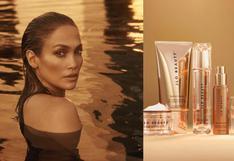 Jennifer López y sus trucos para lucir joven: ¿cómo es su nueva marca de cuidado de piel?