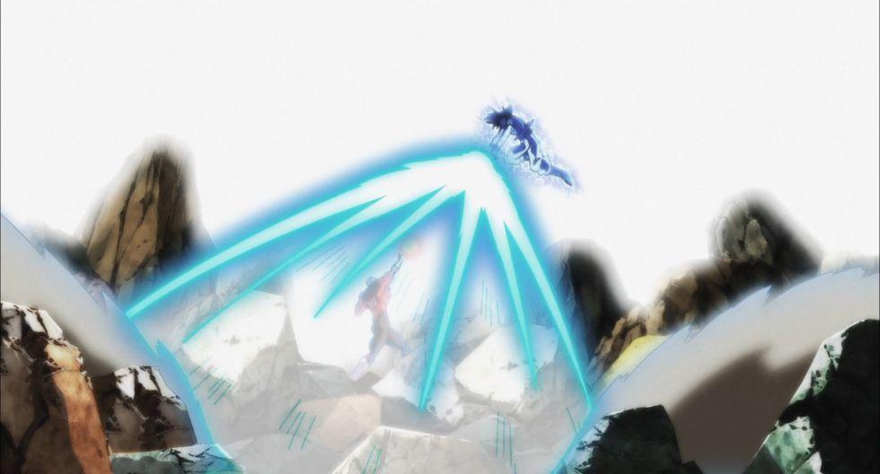 "En ""Dragon Ball Super"" 129, Gokú sobrepasará sus límites. Otra vez. (Foto: Toei Animation)"