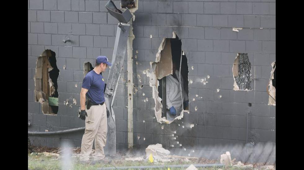 Orlando: Así quedó la discoteca Pulse tras la matanza [FOTOS] - 9