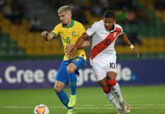Jehofred Sulca, el dueño de las frases más extravagantes del fútbol peruano, narrará el Perú vs. Paraguay por el Preolímpico Sub 23