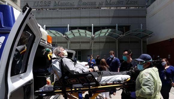 Coronavirus USA | Ultimas noticias | Último minuto: reporte de infectados y muertos en Estados Unidos viernes 29 de mayo del 2020 | Covid-19 | (Foto: Justin Sullivan/Getty Images/AFP).
