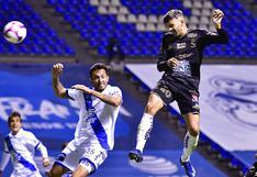 León venció 2-1 a Puebla por la jornada 15 de la Liga MX, con expulsión de Pedro Aquino