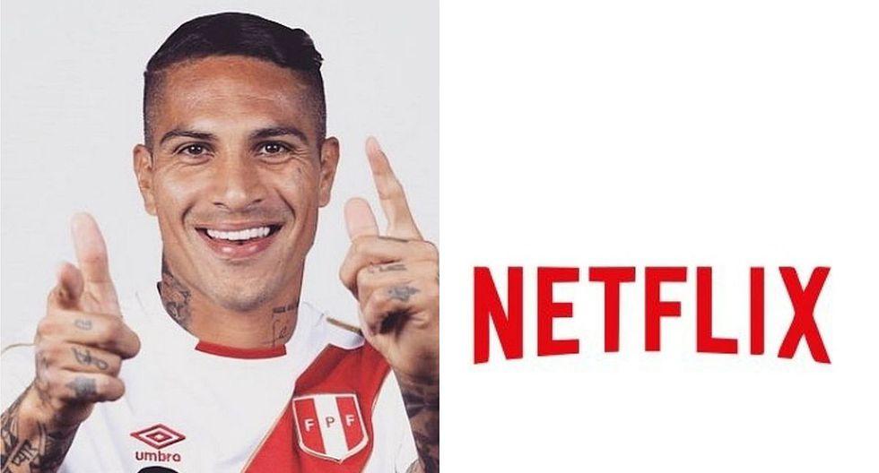 La serie biográfica sobre el futbolista Paolo Guerrero será filmada por la productora argentina Torneos. (Foto: Instagram/Pixabay)