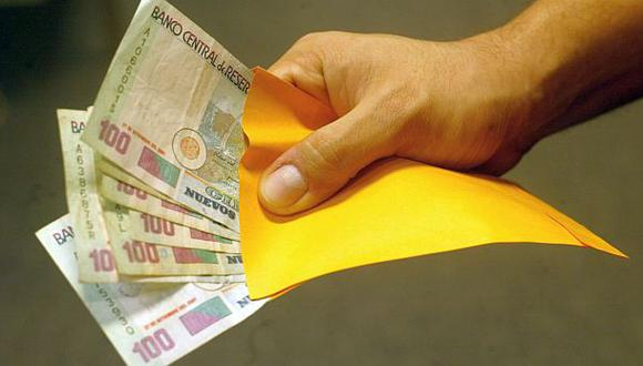 BCR: los créditos en soles se incrementaron 19% en marzo - 1