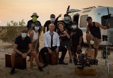 """Gian Marco estrena el video de """"Prefiero vivir sin ti"""", bajo la dirección de Javier Fuentes-León"""