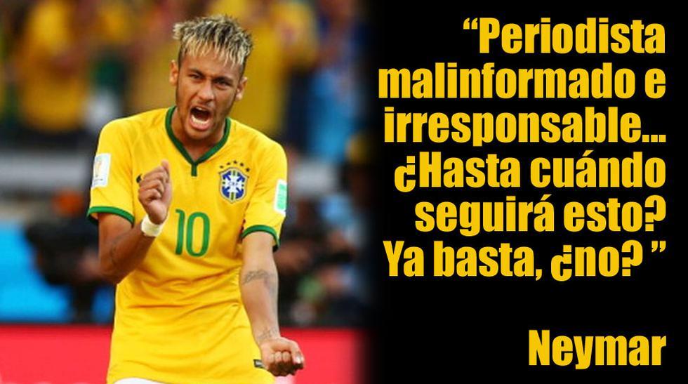 Brasil 2014: las mejores frases de la previa a cuartos de final - 1