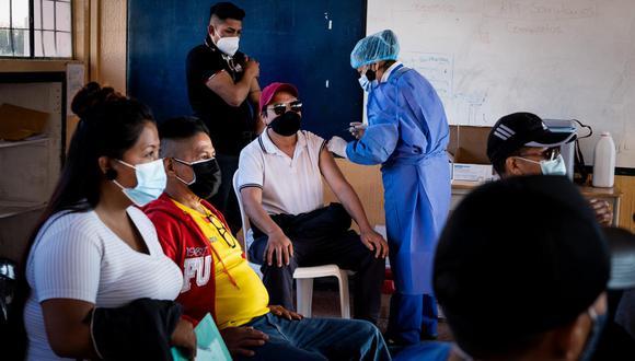 Coronavirus en Ecuador | Últimas noticias | Último minuto: reporte de infectados y muertos por COVID-19 hoy, lunes 02 de agosto del 2021. (Foto: Johis Alarcon / Bloomberg)