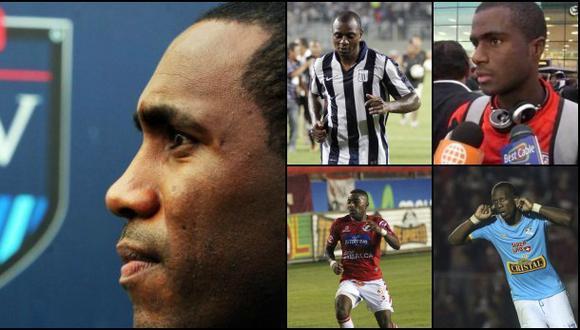 Racismo en el fútbol peruano: 7 casos que no deben repetirse