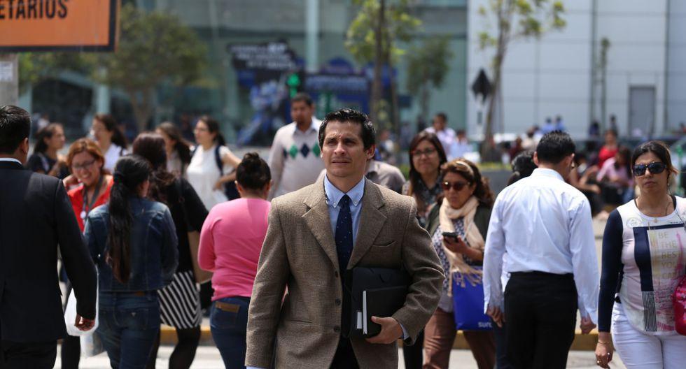 Los criterios que se usarán para identificar a los independientes vienen siendo afinados con el Ministerio de Trabajo, dijo la ministra de Economía | Foto: GEC