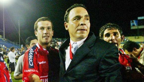 Freddy Ternero: el DT que reivindicó al fútbol peruano [PERFIL]