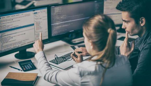 La tecnología debe ser tan importante como la buena idea en un proyecto. (Foto: Getty Images)