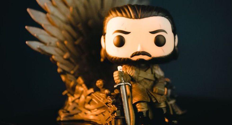 La empresa vende personajes famosos de la cultura popular con cabezas gigantes y cuerpos pequeños, como los de la serie Game of Thrones. (Foto: Funko)