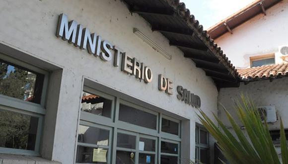 Gobierno de Córdoba. (Foto: El Nación de Argentina, vía GDA).