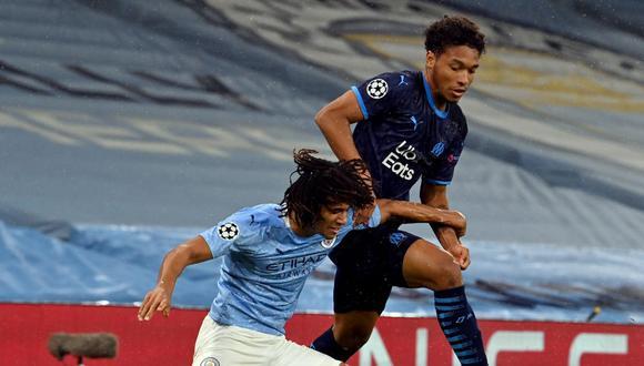 Boubacar Kamará tiene 21 años y juega en el Olympique de Marsella. (Foto: AFP)