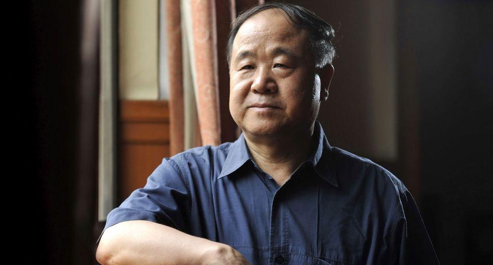El 30 y 31 de julio, el Nobel Chino participará en diferentes conferencias al interior de la Feria del Libro de Lima. (Foto: AP)