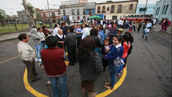 Sismos en Perú: hubo 98 este año pero población solo sintió 30