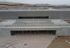 Inauguración del MUNA: Siga aquí la ceremonia de apertura del Museo Nacional del Perú