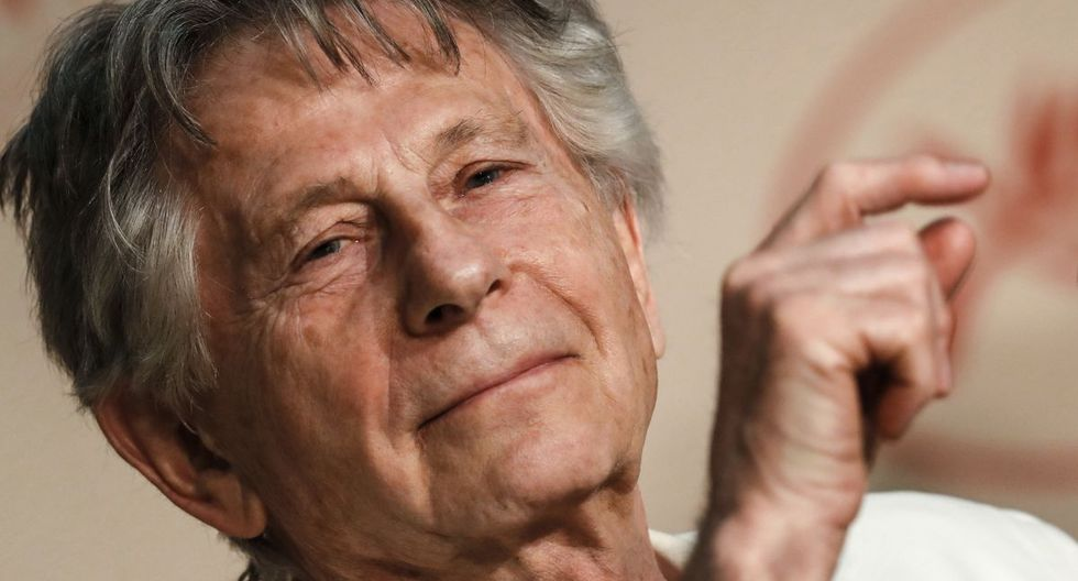 Abogados del director Roman Polanski negaron todas las acusaciones. (Foto: AFP)