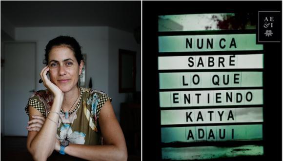 Katya Adaui (Foto: USI)