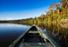 BID apoyará al Perú a impulsar el crecimiento sostenible de la Amazonía