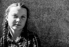 """""""Soy Greta"""": la historia de la activista de 15 años Greta Thunberg llega este sábado a National Geographic"""