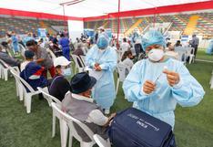 Vacuna COVID-19: más de un millón 388 mil peruanos fueron inmunizados contra el coronavirus