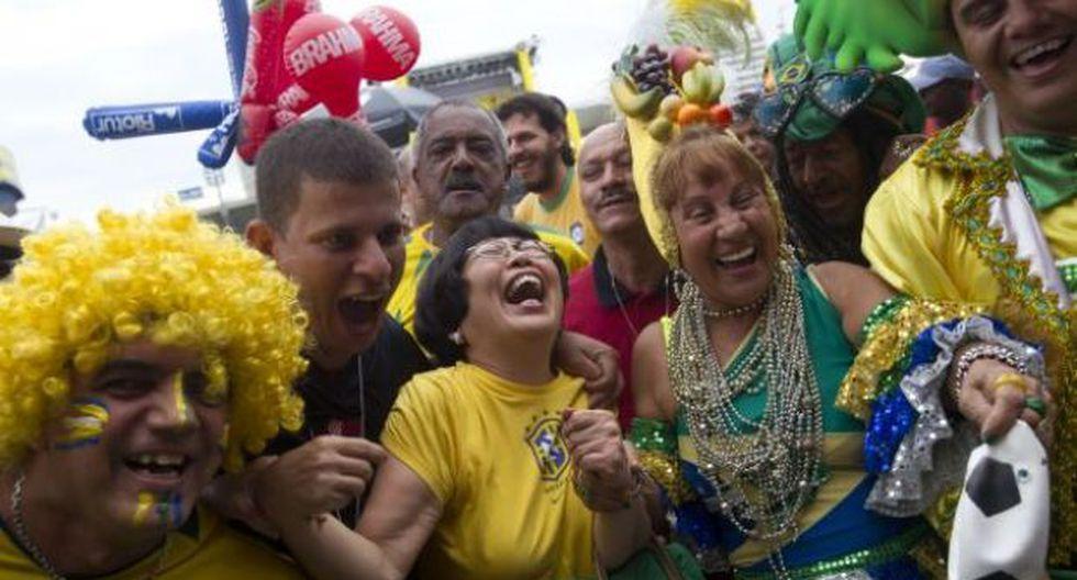 El mundial de Brasil, por Miguel Vega Alvear