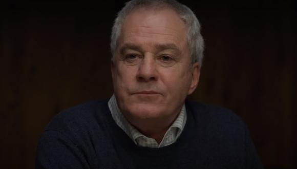 """Barclay Hope interpretó a Mike, el padre de Lea, en """"The Good Doctor"""" (Foto: ABC)"""