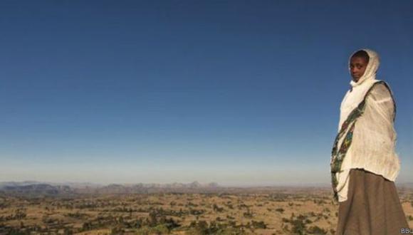 """Etiopía y la titánica tarea de regar """"el infierno en la Tierra"""""""