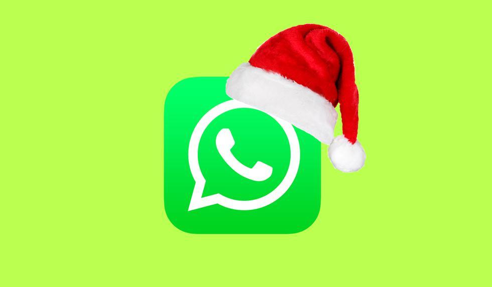 WhatsApp ha agregado más de 100 nuevos emojis, incluida una colección de Navidad. ¿Cómo descargarlos ahora mismo? Aquí te explicamos paso a paso