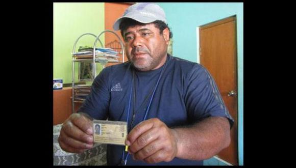 """Condenan a tres años de cárcel suspendida a """"Maradona"""" Barrios"""