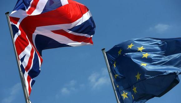 Brexit: Irlanda del Norte es la gran ganadora de la salida de Reino Unido de la Unión Europea. (Getty Images).