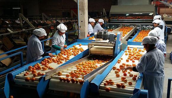Senasa: Ecuador no permite ingreso de cinco productos peruanos
