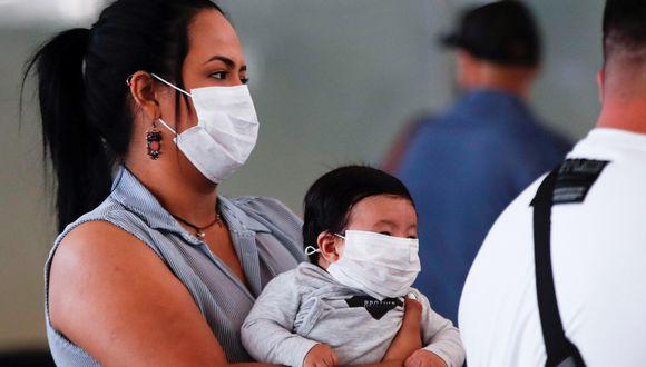 El Bono de Protección es un beneficio monetario mensual que pueden cobrar los chilenos en extrema pobreza. (Foto: EFE/Alberto Valdes)